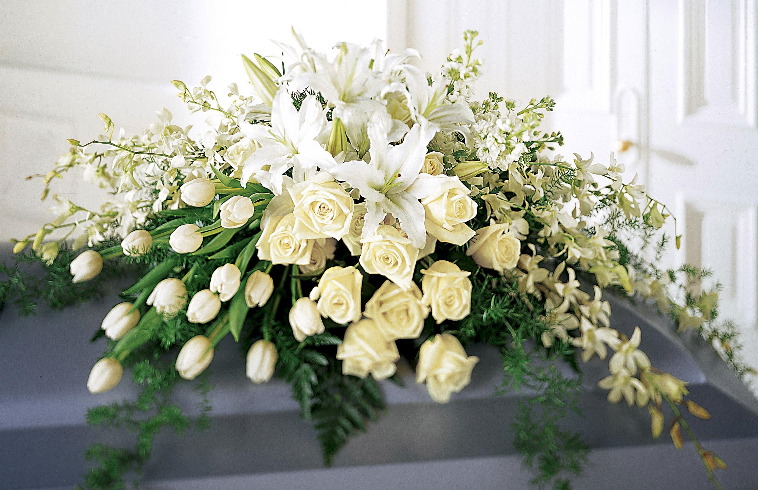 Begravningsbyrå – Detta hjälper dem dig med!