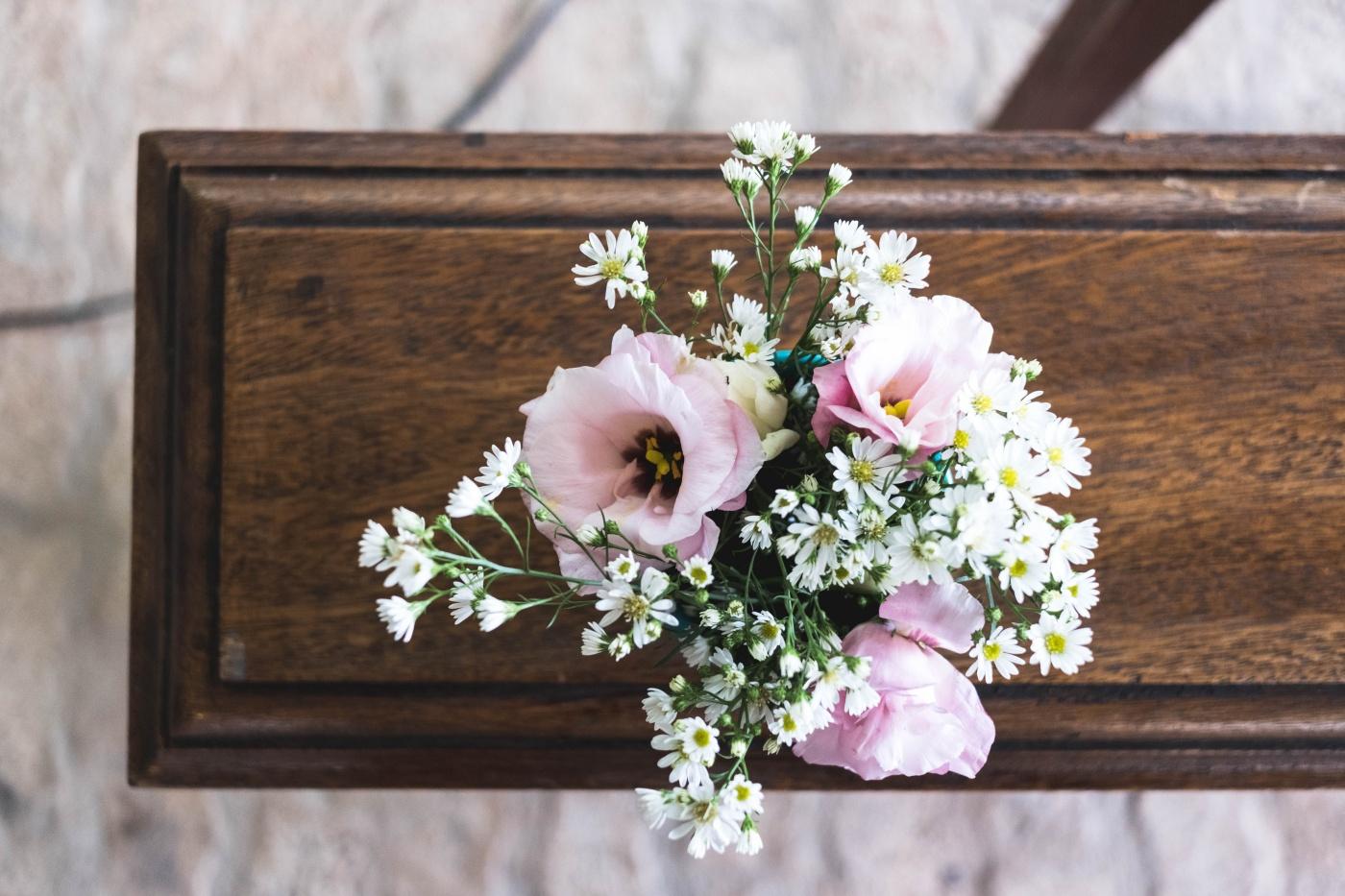 Checklista för planering av begravning