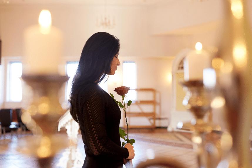 Begravning vett och etikett – allt du behöver veta
